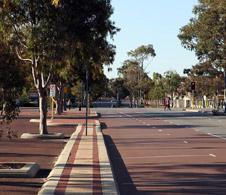 Joondalup City Centre