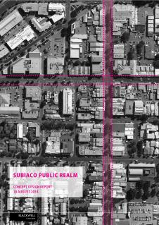 Subiaco Public Realm