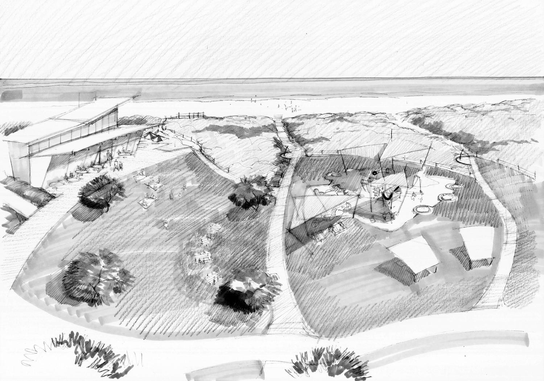 Leighton Oceanside Parklands